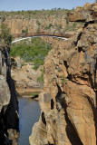 Bourke's Luck Potholes, Blyde River Canyon Nature Reserve