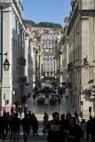 Santa Justa Street