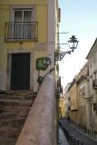 Farinhas Street