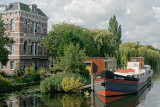 Leiden , The Netherlands
