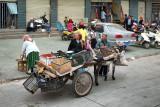 Kashgar Bazaar 7