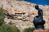 Kizil Thousand-Buddha Caves