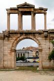 Hardrian's Arch