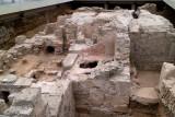 The Roman Baths by the Zappeion 1