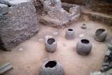 The Roman Baths by the Zappeion 2