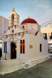 Mykonos Church 1