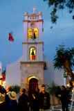 Mykonos Church 2