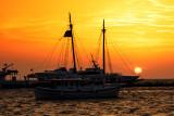 Mykonos Sunset 2