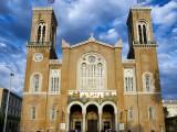 Metropolitan Cathedral, Athens