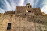 Patmos Monastery of St. John 1