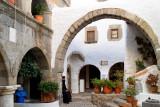 Patmos Monastery of St. John 8