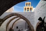 Patmos Monastery of St. John 10