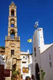 Lindos Church, Rhodes