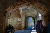 Rhodes Old Town Knights' Quarter