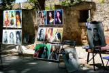 Rhodes Old Town Street Arts
