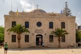 Church of Saint Titus - Exterior