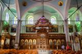 Church of Saint Titus - Interior