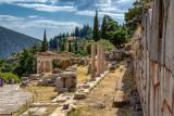 Treasury Of The Athenians 3