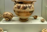 Mycenae Museum 2