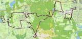 Jubileumtocht Waalwijk '82