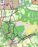 1e Winterserie Waalwijk