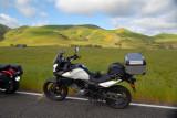 California Rides