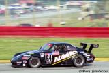 11TH 5-GT3 JOSH REHM/SPENCER PUMPELLY Porsche 993 Carrera RSR