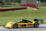 ...Riley & Scott Mk III #006 - Chevrolet