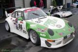 GT3-G & W Motorsports Porsche 993 Carrera RSR