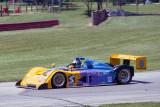 ......Riley & Scott Mk III #009 - Ford V8