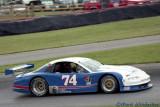 8TH 4-GT1 JACK BALDWIN/GEORGE ROBINSON Oldsmobile Aurora (Pratt & Miller)