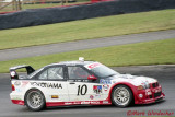 9TH 1-GT3 BILL AUBERLEN/BORIS SAID BMW M3 #E36 STC 95 002