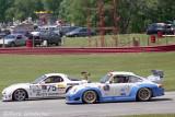 14TH 4-GT3 DANNY MARSHALL/DARREN LAW Porsche 911 Carrera RSR