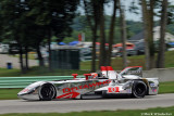 DeltaWing Racing Cars