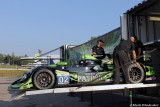 LMP2-Extreme Speed Motorsports