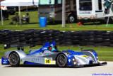 Oreca FLM 09 #12 - Chevrolet