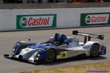....RICHARDO GONZALEZ Core Autosport