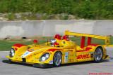...ROMAIN DUMAS Penske Racing