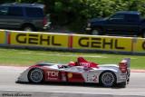Audi R10 TDI #101