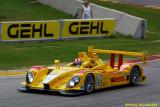..SASCHA MAASSEN Penske Racing Porsche RS Spyder #9R6 702