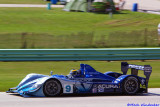 Acura ARX-01 a #7 (Courage)