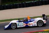...JAMIE BACH B-K Motorsports