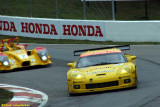 10TH 4GT1 RON FELLOWS/JOHNNY O'CONNELL