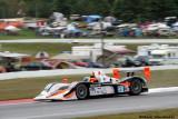 CLINT FIELD Intersport Racing