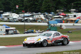 Multimatic Motorsports Team Panoz