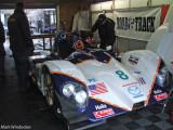 LMP2-B-K Motorsports Courage C65 #C60-N°15 - Mazda...