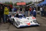 LMP1-Dyson Racing Team Lola B06/10 #HU02 - AER