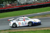 Alex Job Racing Porsche 996 GT3-RSR