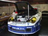 GT2-Alex Job Racing Porsche 996 GT3-RSR