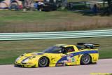 Pacific Coast Motorsports Chevrolet Corvette C5-R #006 (Pratt & Miller)